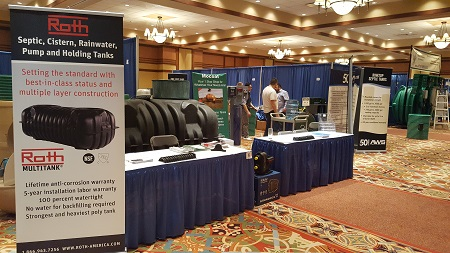 Convention & Trade Show 2017 – Alberta Onsite Wastewater Management